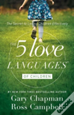 5 Love Languages Of Children The