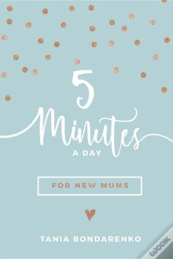 Wook.pt - 5 Minutes A Day For New Mums