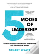 5 Modes Of Leadership