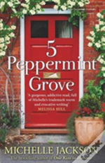5 Peppermint Grove