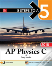 5 Steps To A 5 Ap Physics C 2018 Edition