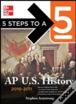 5 Steps To A 5 Ap U.S. History