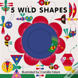 Wook.pt - 5 Wild Shapes