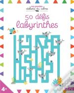 50 Defis Labyrinthes