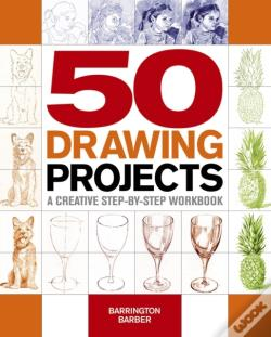 Wook.pt - 50 Drawing Projects