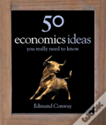 50 Economics Ideas