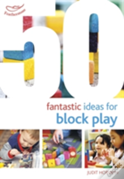 Wook.pt - 50 Fantastic Ideas For Block Play