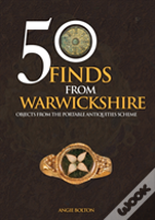 50 Finds From Warwickshire
