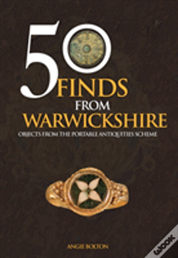 Wook.pt - 50 Finds From Warwickshire