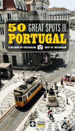 Wook.pt - 50 Great Spots of Portugal