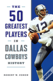 50 Greatest Players In Dallas