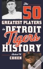 50 Greatest Players In Detroitcb