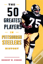 50 Greatest Players In Pittsbucb