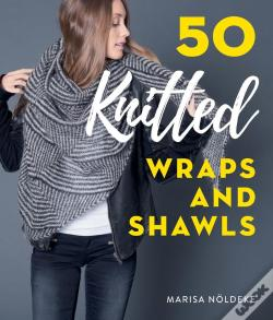 Wook.pt - 50 Knitted Wraps & Shawls
