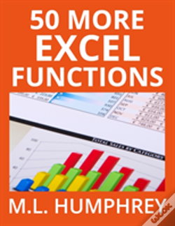 Wook.pt - 50 More Excel Functions