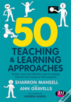 Wook.pt - 50 Teaching And Learning Approaches