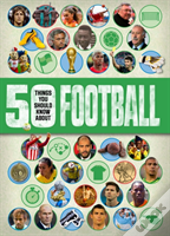 50 Things You Should Know About:Football