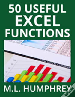 Wook.pt - 50 Useful Excel Functions