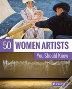 Wook.pt - 50 Women Artists You Should Know