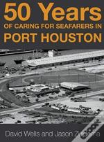 50 Years Of Caring For Seafarers In Port Houston