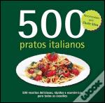 500 Pratos Italianos