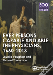 500 Reflections On The Rcp, 1518-2018: Book Seven