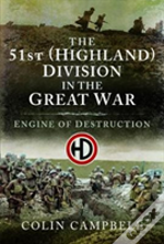 51st Highland Division In The Great War