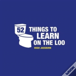 Wook.pt - 52 Things To Learn On The Loo