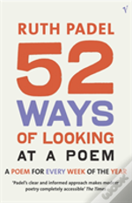 52 Ways Of Looking At A Poem