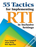 55 Tactics For Teaching Diverse Learners In Inclusive Settings