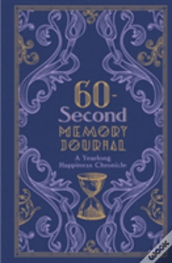Wook.pt - 60-Second Memory Journal