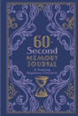 60-Second Memory Journal