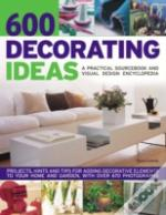 600 Decorating Ideas
