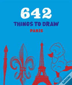Wook.pt - 642 Things To Draw