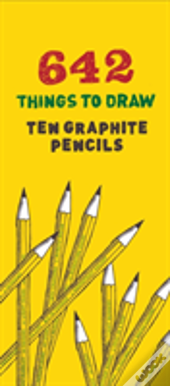 642 Things To Draw Graphite Pencils