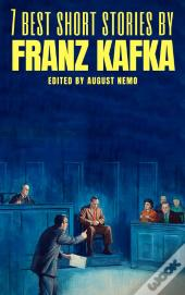 7 Best Short Stories By Franz Kafka