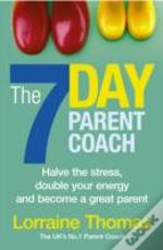 7 Day Parent Coach