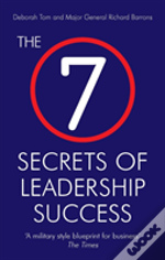 7 Secrets Of Leadership Success