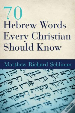 Wook.pt - 70 Hebrew Words Every Christian Should Know