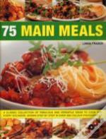 75 Main Meals