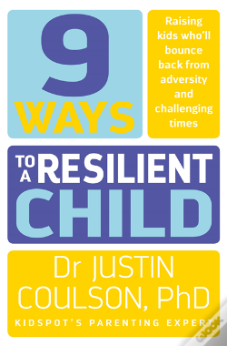 Wook.pt - 9 Ways To A Resilient Child