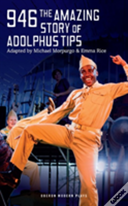 Wook.pt - 946 The Amazing Story Of Adolphus Tips
