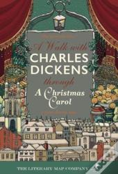A A Walk With Charles Dickens Through The City Of London