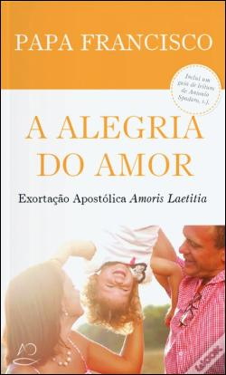 Wook.pt - A Alegria do Amor