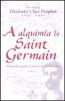 A Alquimia de Saint Germain