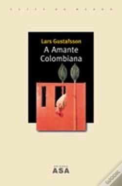 Wook.pt - A Amante Colombiana