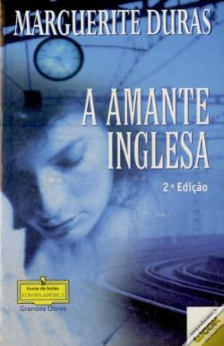 Wook.pt - A Amante Inglesa