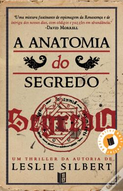 Wook.pt - A Anatomia do Segredo