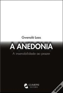 Wook.pt - A Anedonia