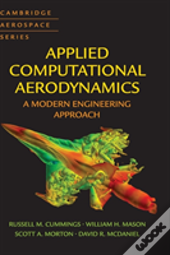 A Applied Computational Aerodynamics
